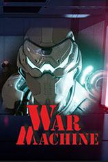 《机器战争》免安装中文版