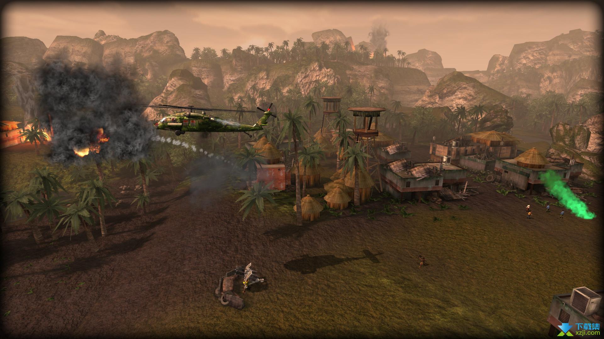 直升机救人高清版界面4