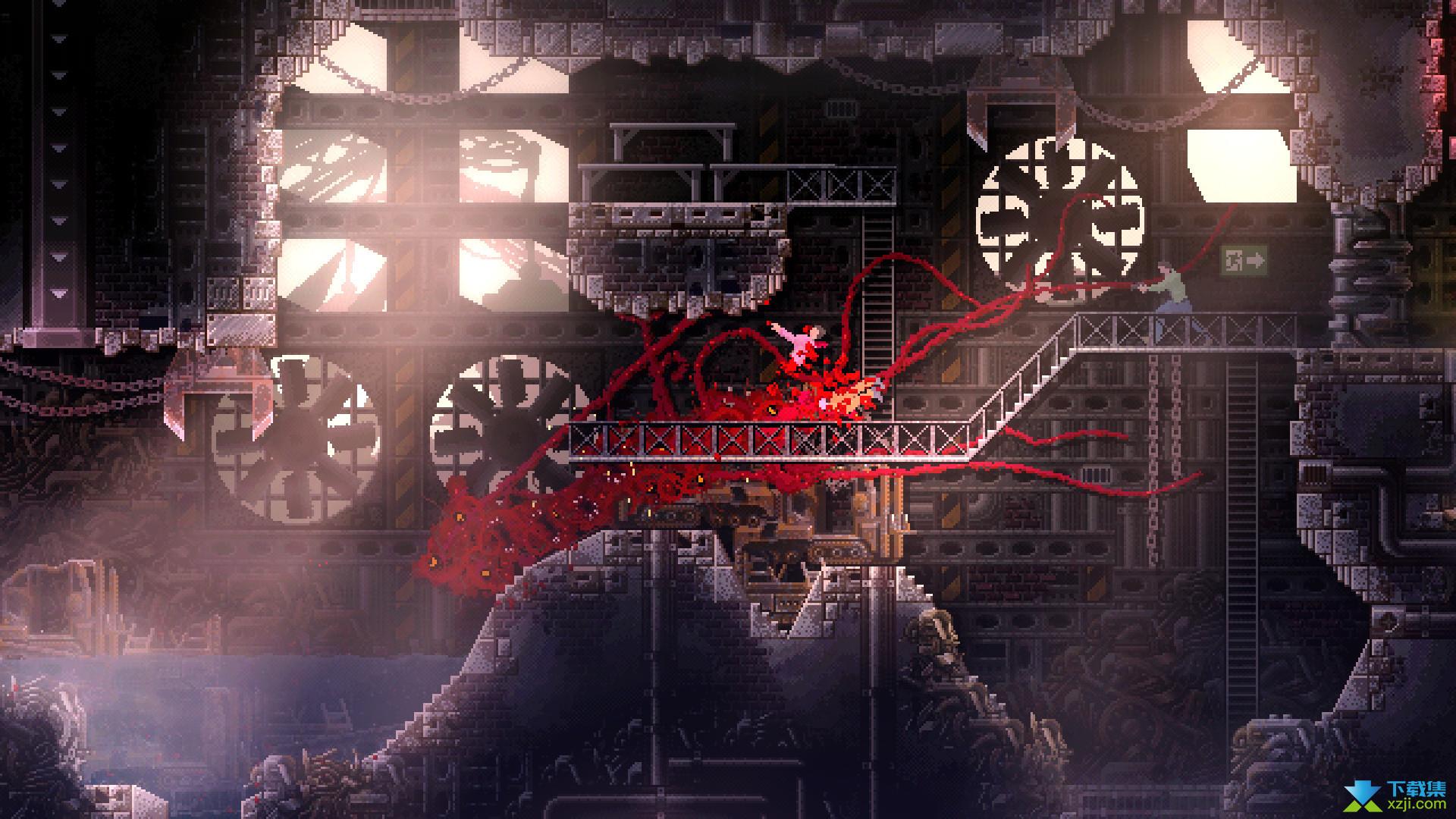 红怪界面1