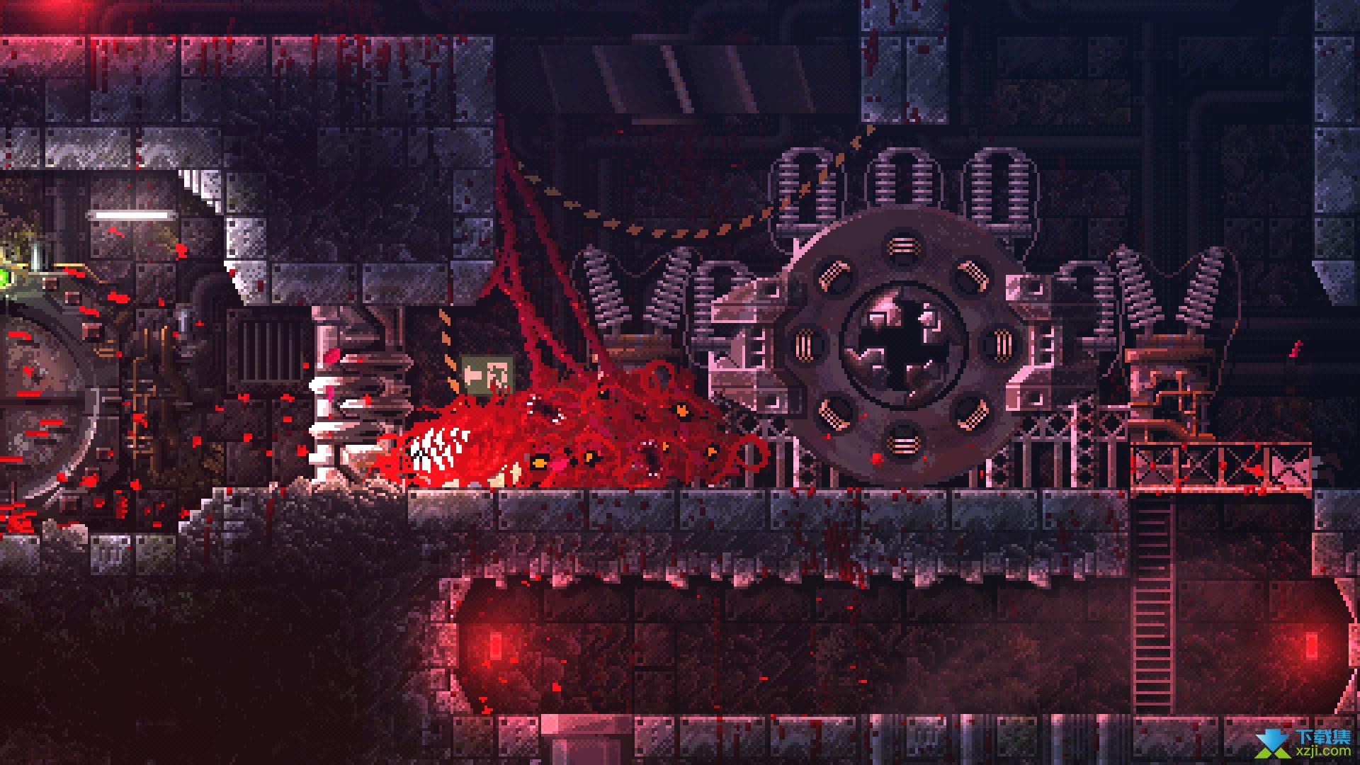 红怪界面3