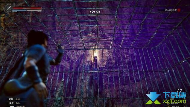 《紫塞秋风》游戏中地窖机关打开方法介绍