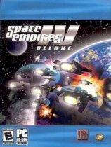 《太空帝国IV》免安装中文版