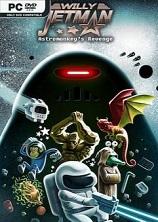 《宇航员威利的复仇》免安装中文版