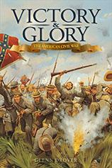 《胜利与荣耀美国内战》免安装中文版