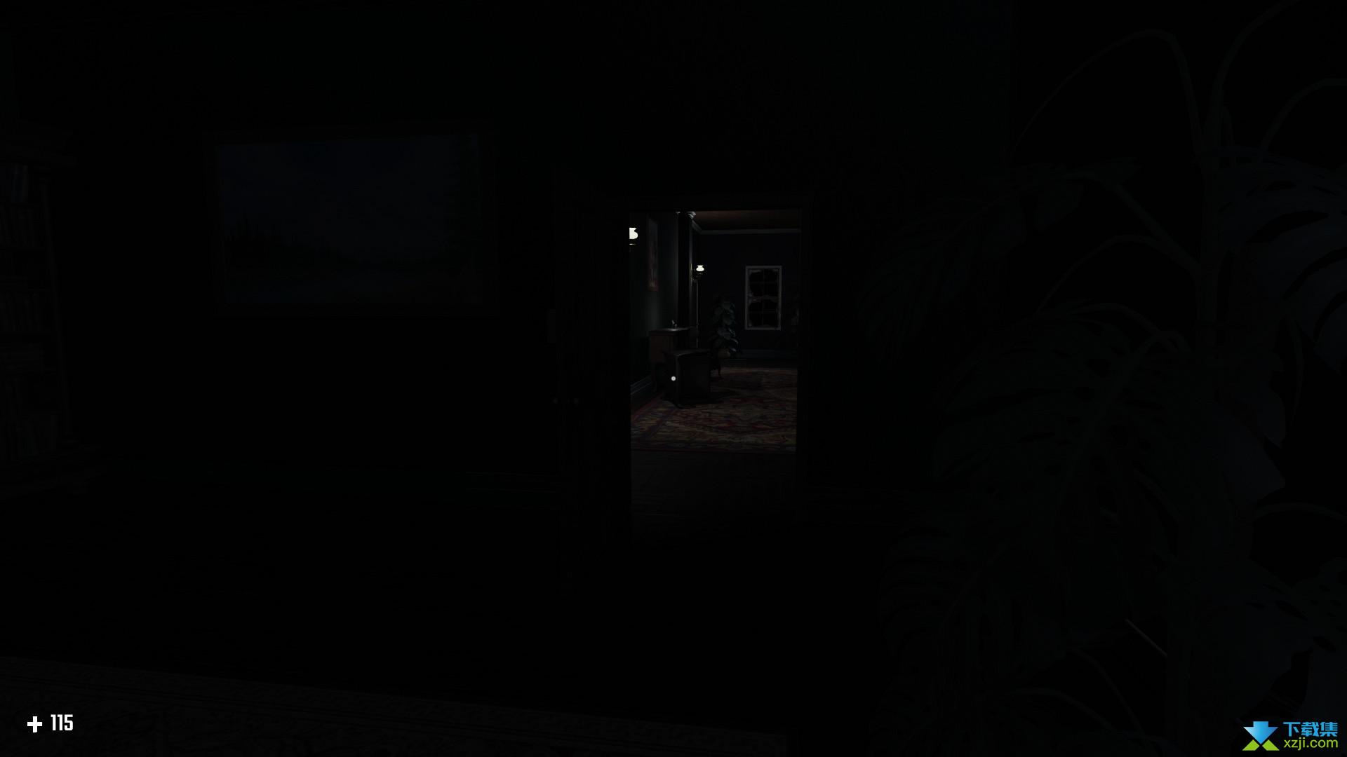 逃离房子界面
