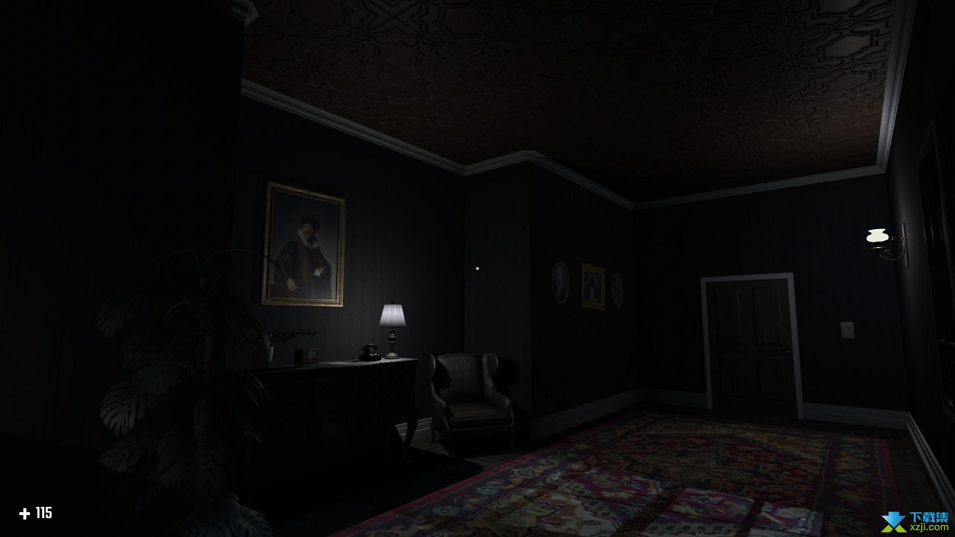 逃离房子界面4