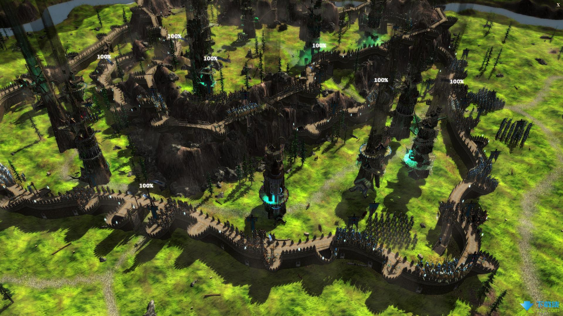 王国战争2终极版界面5