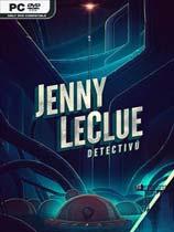 《珍妮的线索小侦探》免安装中文版