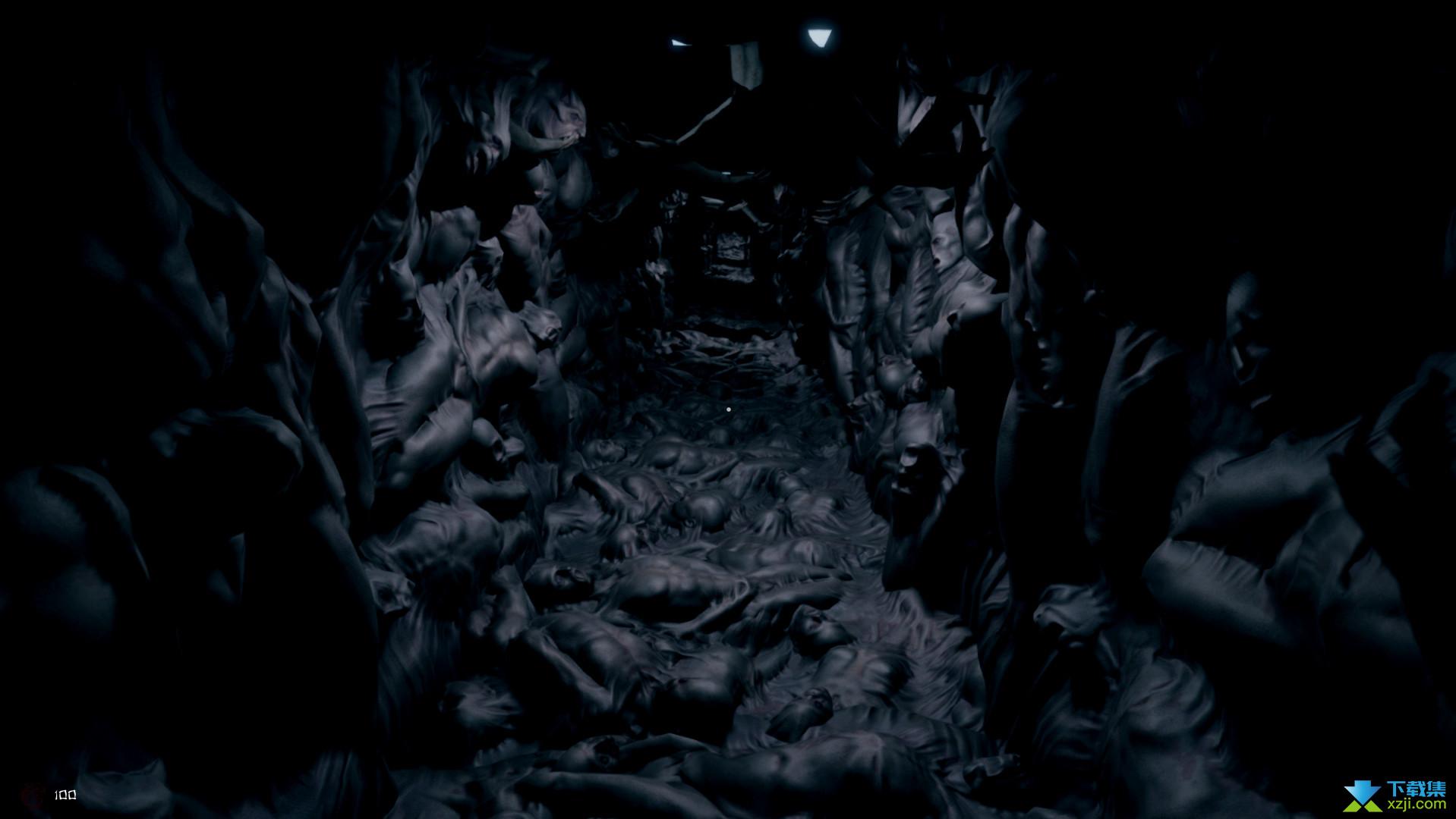 赤井诅咒界面2