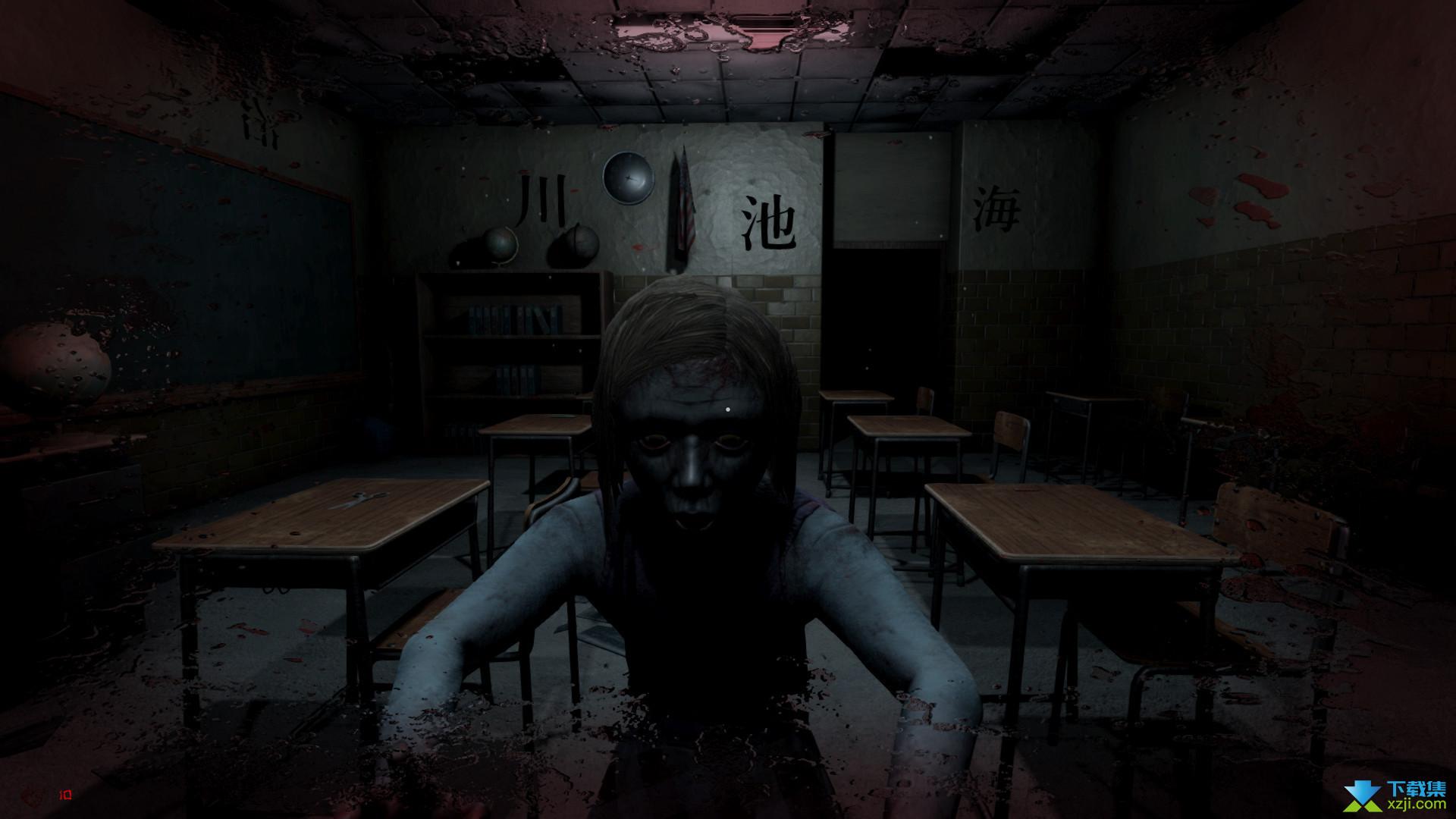 赤井诅咒界面3