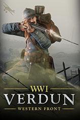 《凡尔登战役》免安装中文版
