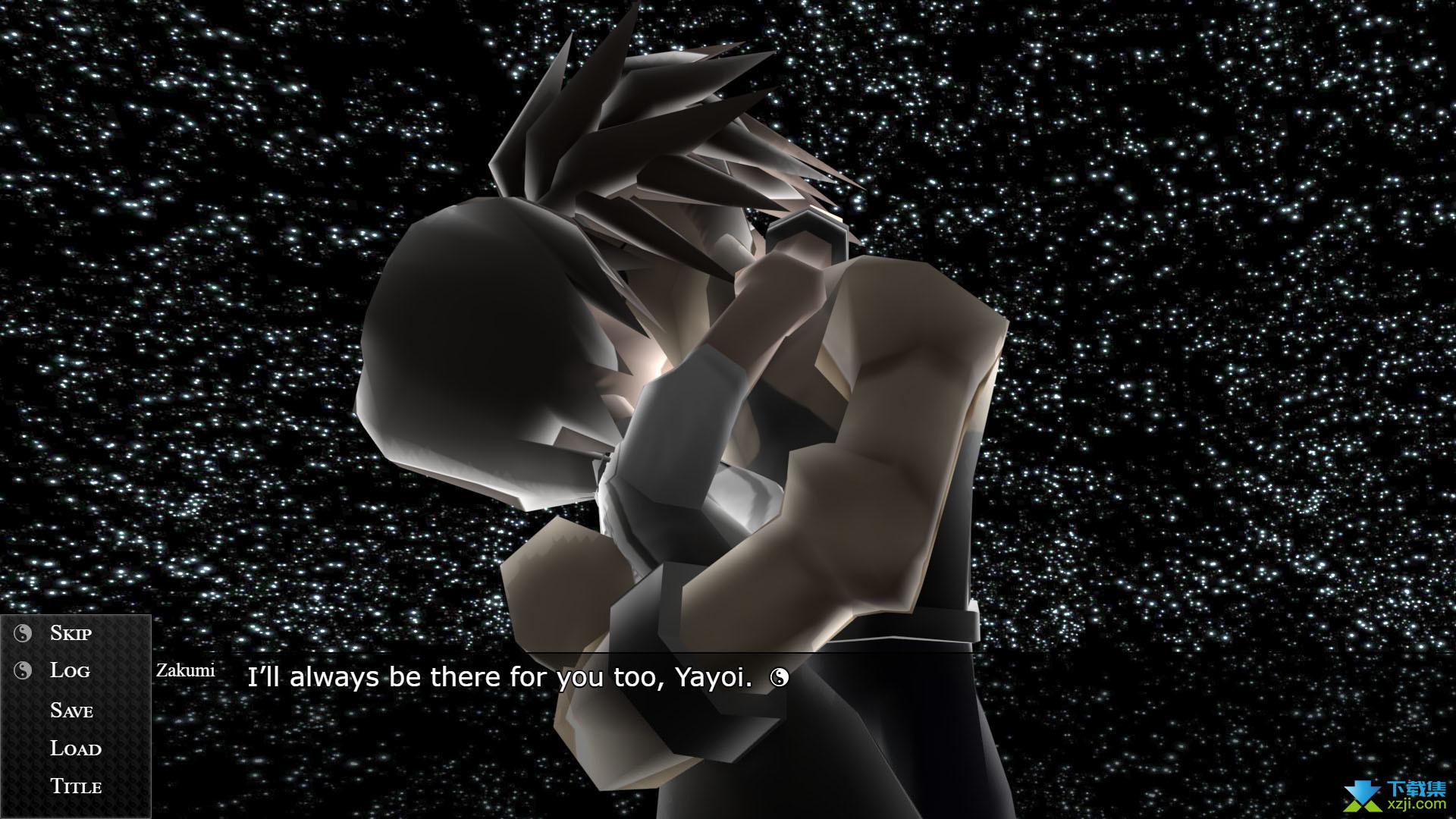 Keizudo爱的决斗界面3