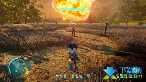 《毁灭全人类重制版》游戏中纵火成性任务怎么完成
