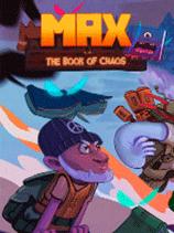 《麦克斯与混沌之书》免安装中文版