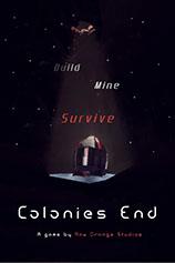 《殖民地终结》免安装中文版