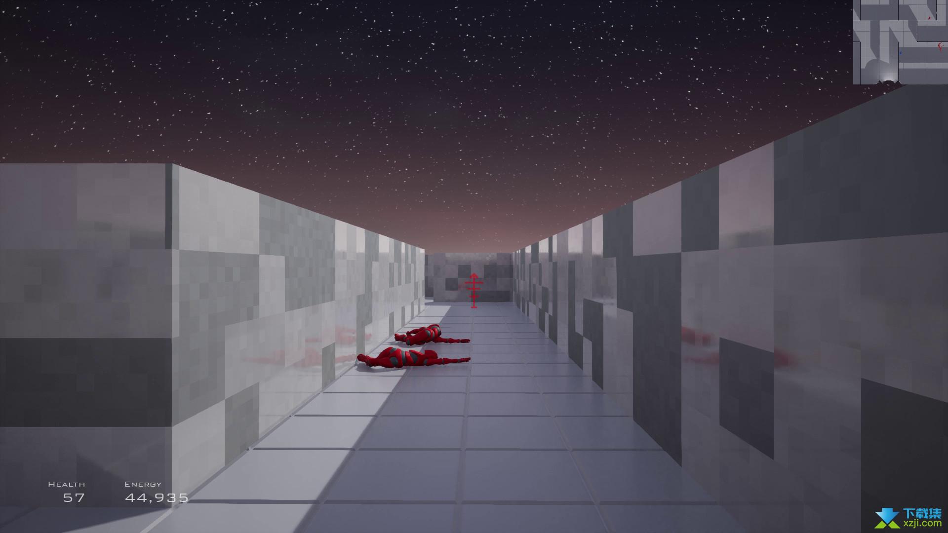 迷宫逃亡者界面3