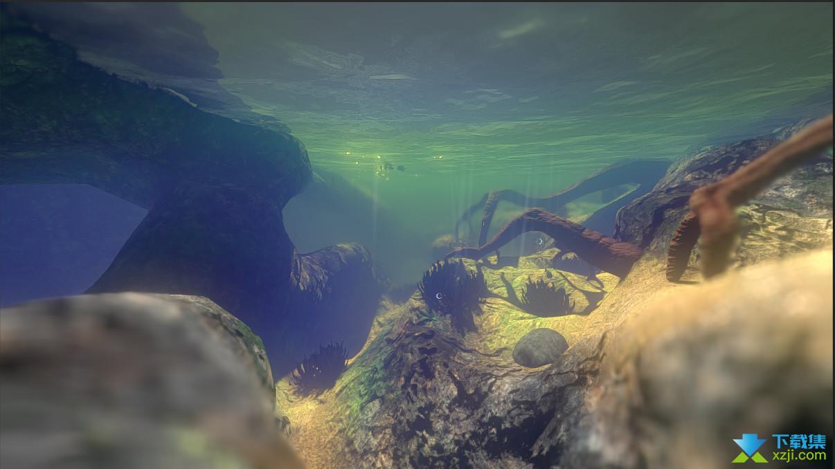 海底大猎杀界面1