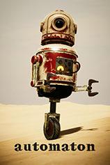 《自动机器人》免安装中文版