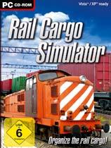 《铁路货运模拟》免安装中文版