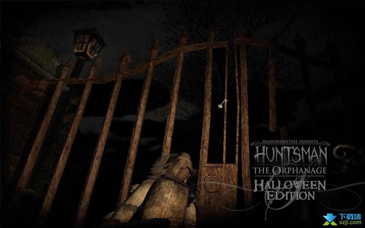 猎人孤儿院界面2