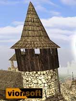 《城堡的世界》免安装中文版