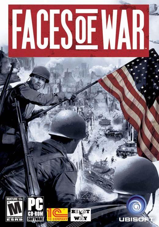 《战争的真相》免安装中文版
