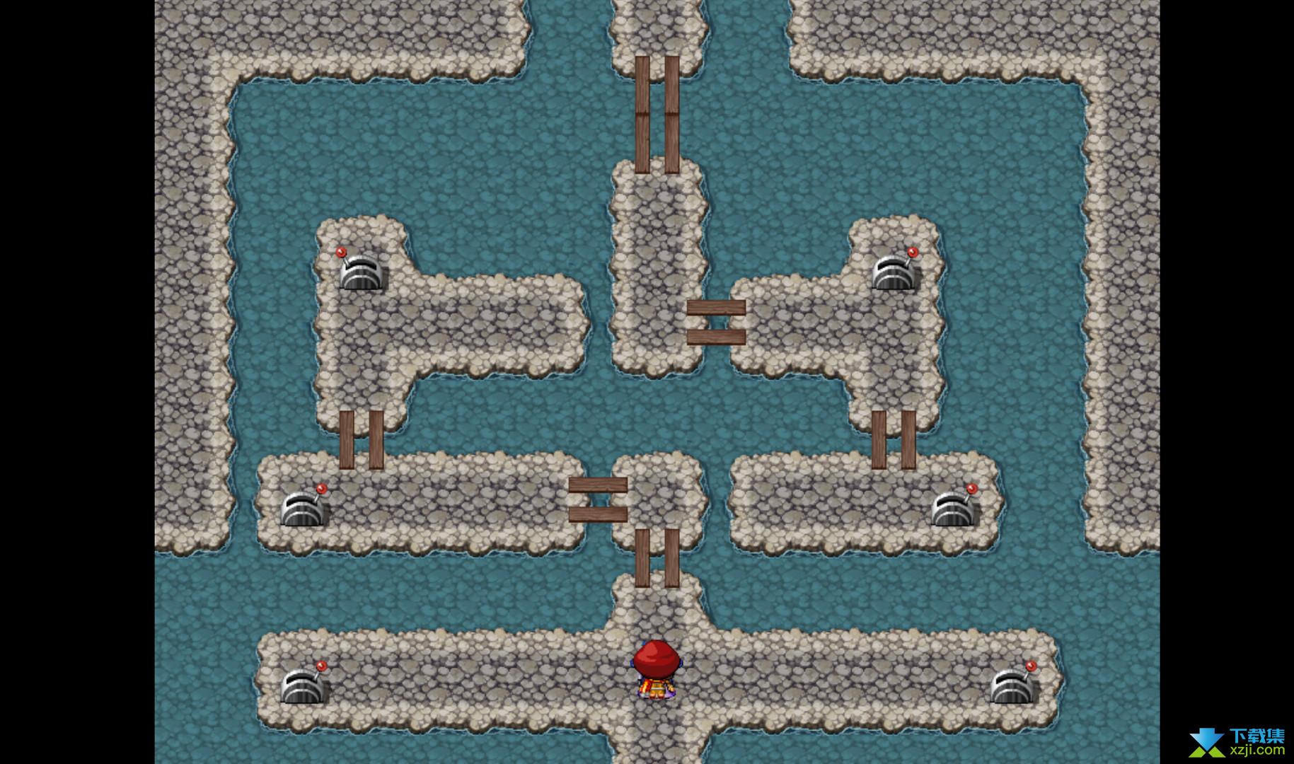 奥里亚十字界面2