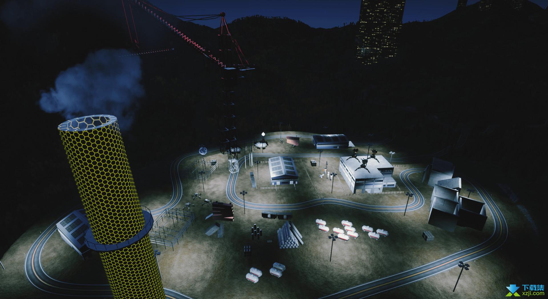 战斗直升机外科手术式打击界面4