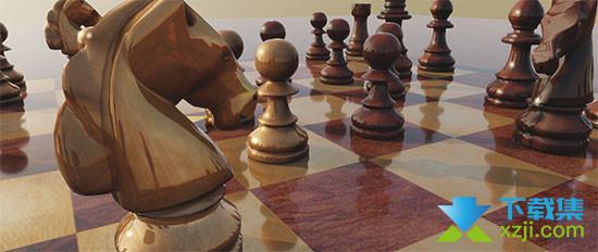 国际象棋弗里茨17界面4