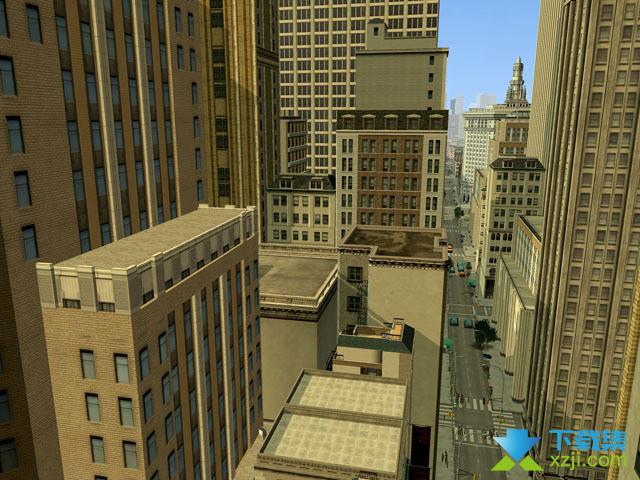 城市梦想家纽约界面4