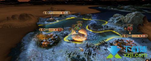 《全面战争传奇特洛伊》游戏中帕里斯怎么破局