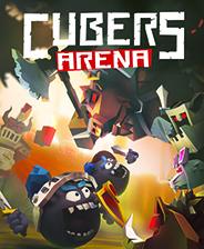 Cubers Arena修改器v1.0 +2 中文免费版