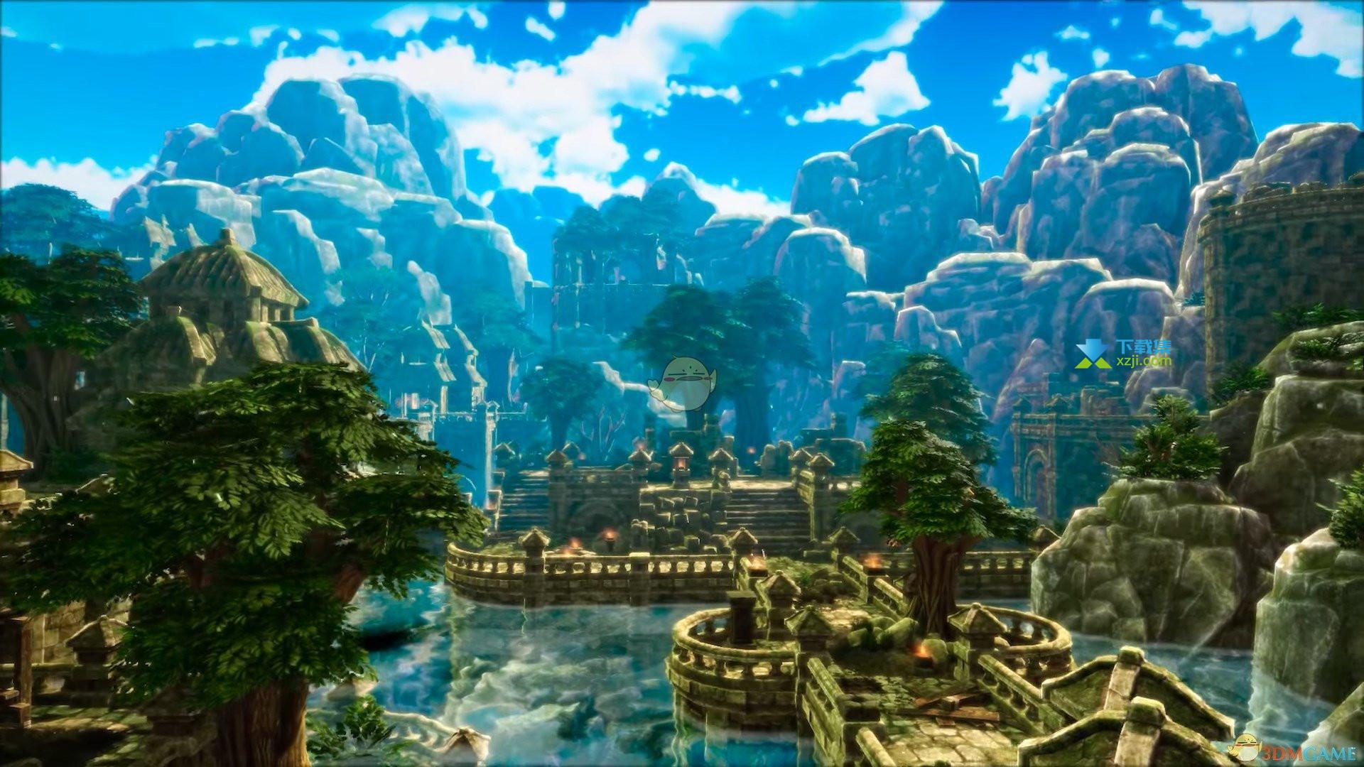 《创世理想乡》游戏中怎么无限刷石板