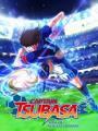足球小将新秀崛起破解版下载-《足球小将新秀崛起》免安装中文版