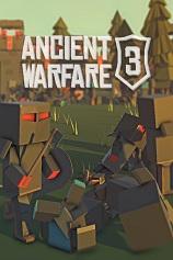 《古代战争3》免安装中文版