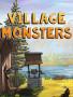 怪物村破解版下载-《怪物村》免安装中文版