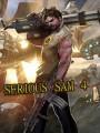 英雄萨姆4破解版下载-《英雄萨姆4》免安装中文版