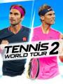 网球世界巡回赛2破解版下载-《网球世界巡回赛2》免安装中文版