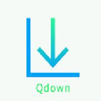 Qdown(Aria2多线程下载器)v0.13免费版
