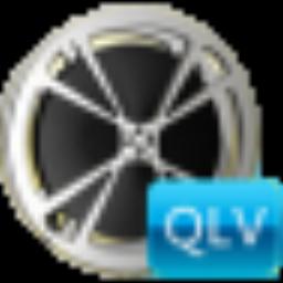 qlv格式转换成mp4格式v1.1 绿色免费版