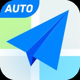高德地图车机版v5.0 安卓版