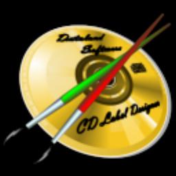CD Label Designer 8.2.829 中文破解版