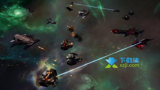 星际殖民2界面1