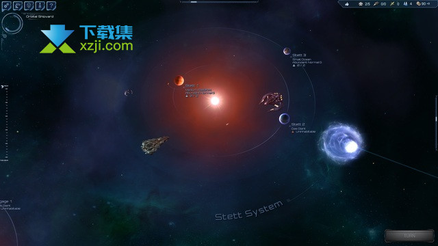 星际殖民2界面3