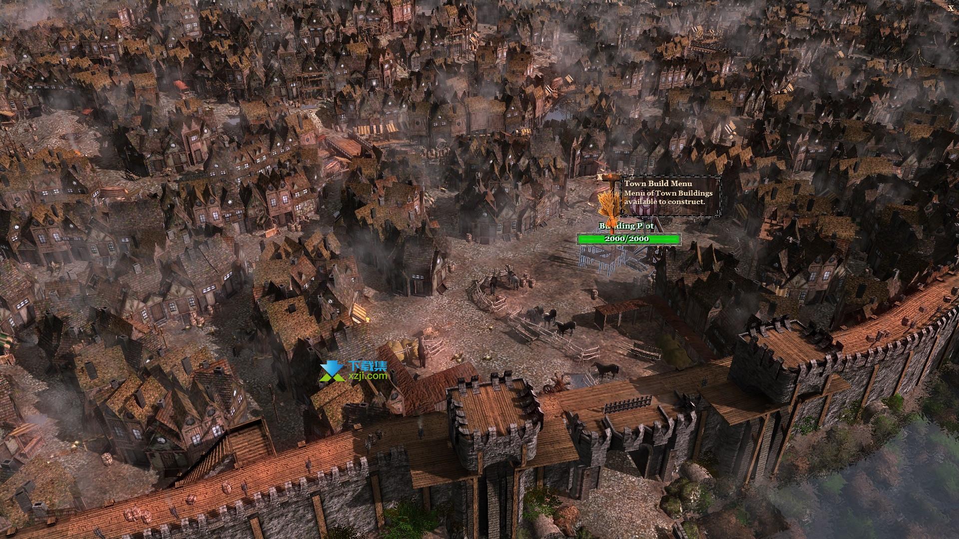 中世纪王国战争界面2
