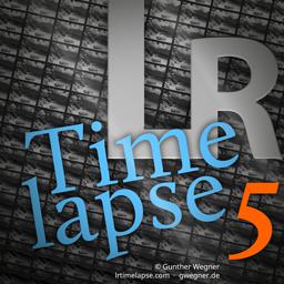 LRTimelapse Pro(延时摄影)v5.57 免费版