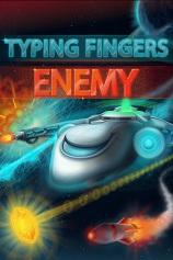 《打字手指敌人》免安装中文版