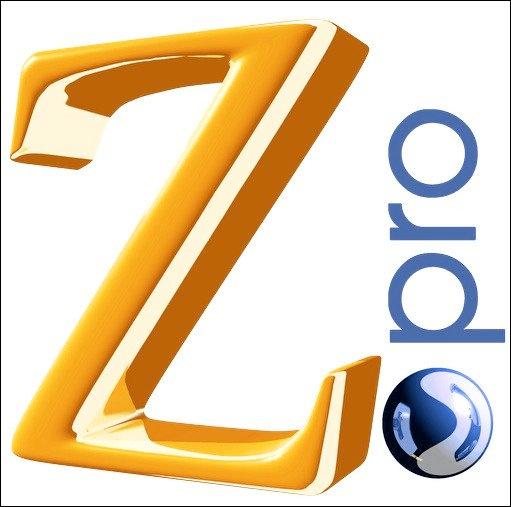 Form-Z Pro(3D建模软件)v9.0.6.1 中文破解版