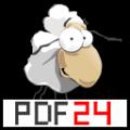 PDF24 Creator(PDF 工具箱)v10.3 免费版