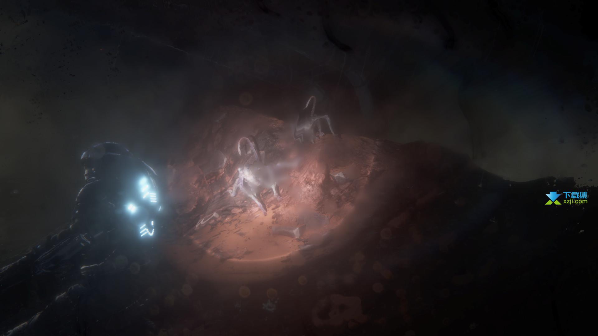 奥西里斯新黎明界面4
